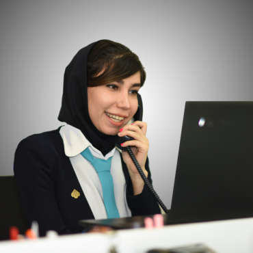 Mina Setayeshgar