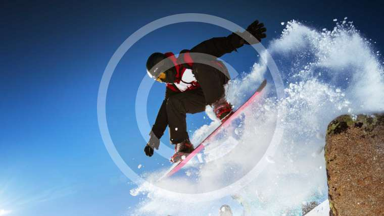 Learning about Snowboarding and Practical Tips