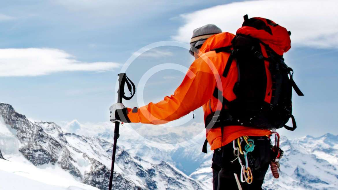 Multi Site Ski Touring