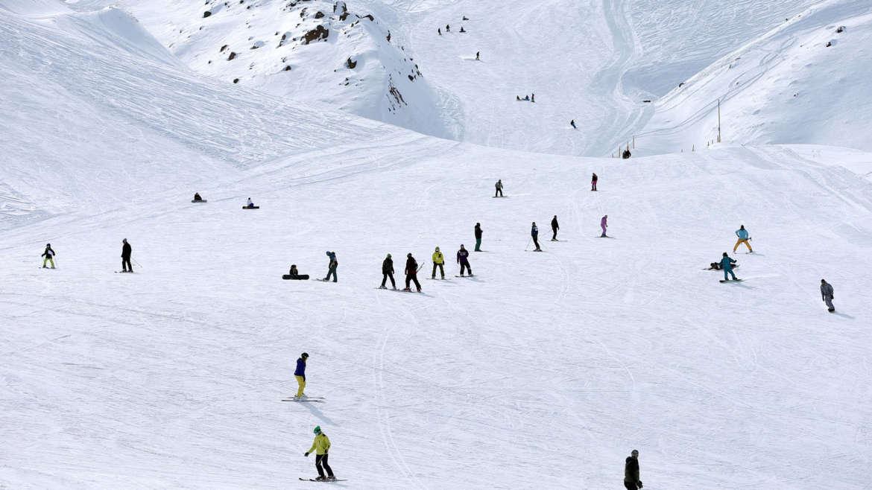 Nesar Ski Resort (Bijar)