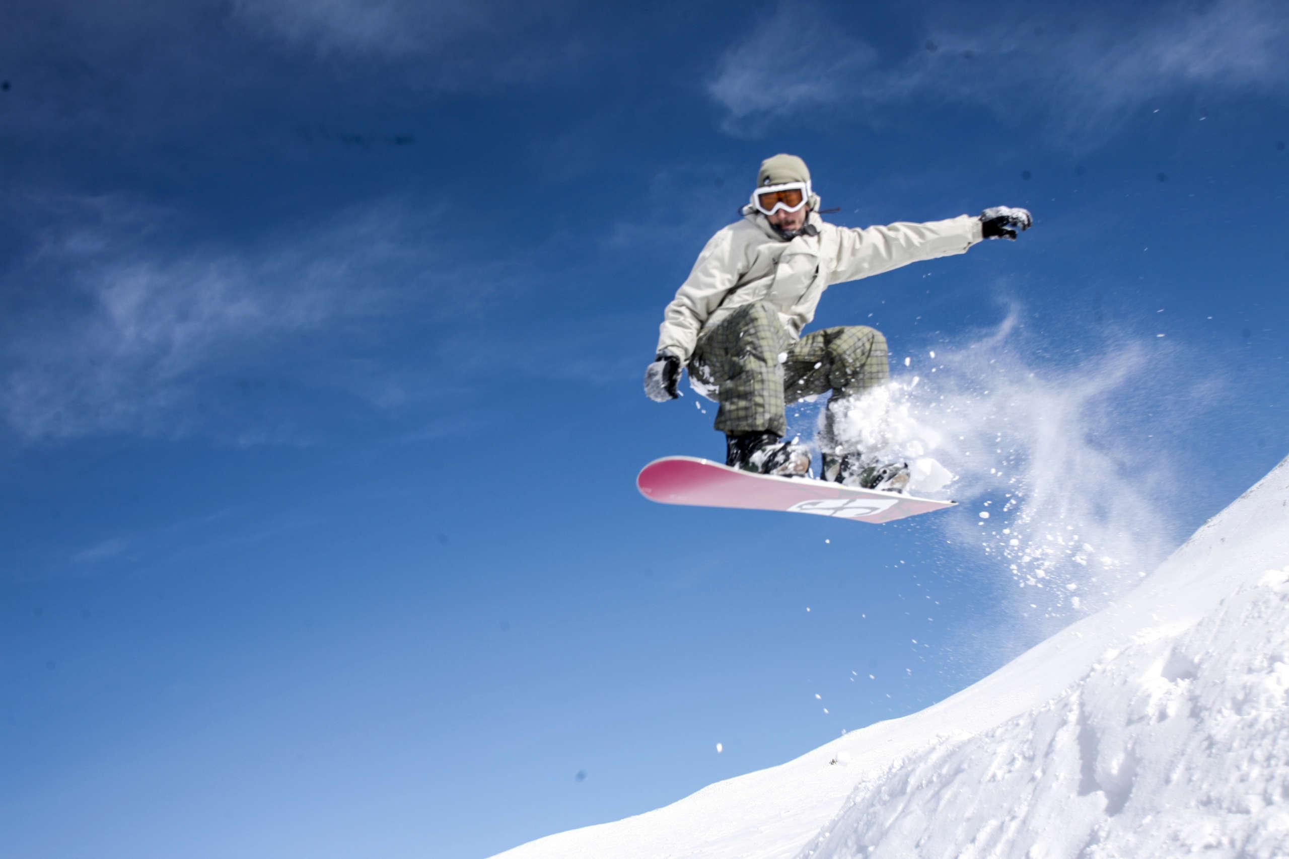 Chelgerd Ski Resort (Kuhrang)