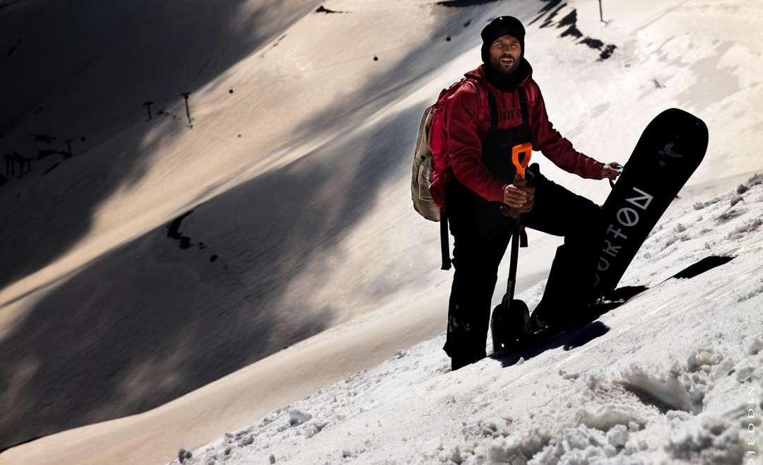 Dena Ski Resort (Kakan): Enjoy Winter and Spring Skiing