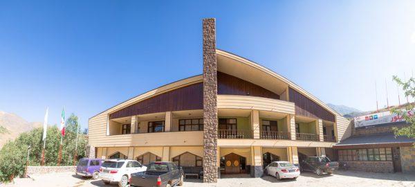 Shemshak Tourism Hotel