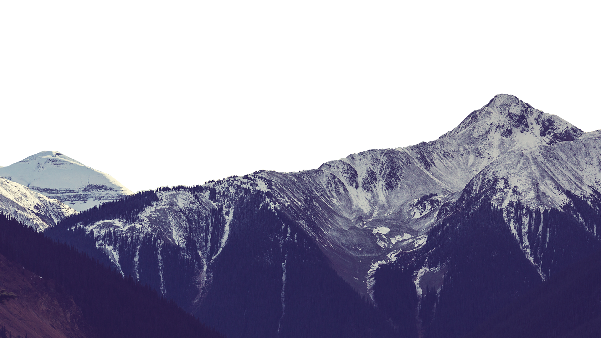 colorado-mountains-png - Iran Ski Travel