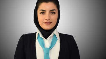 Fatemeh Sepehrpour (Fatima)
