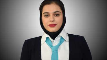 Nazanin Raoofi