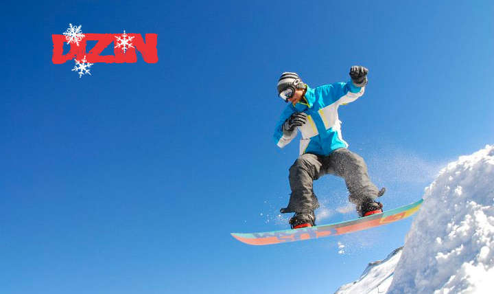 One Day Ski Tour in Tochal Ski Resort: (Update: 2019, 2020)