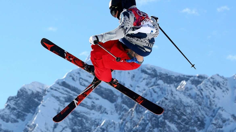 2020 in Chelgerd Ski Resort (Kuhrang), Iran Central