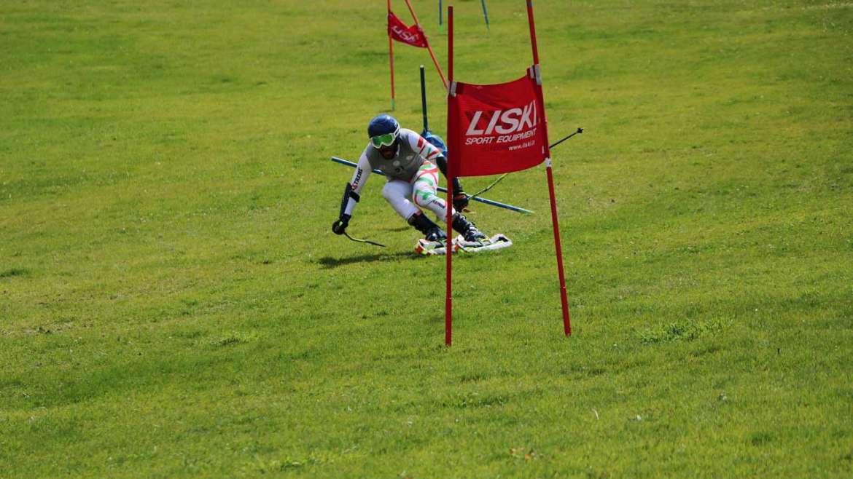 Iran Grass Ski: A Lifetime Experience