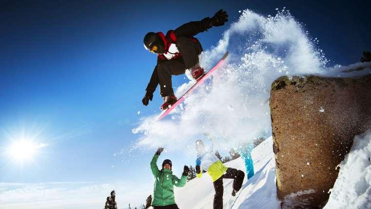 Where is Dizin Ski Slope?